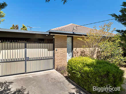 42 Calderwood Avenue, Wheelers Hill 3150, VIC House Photo