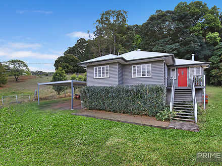 405 Paynters Creek Road, Rosemount 4560, QLD House Photo