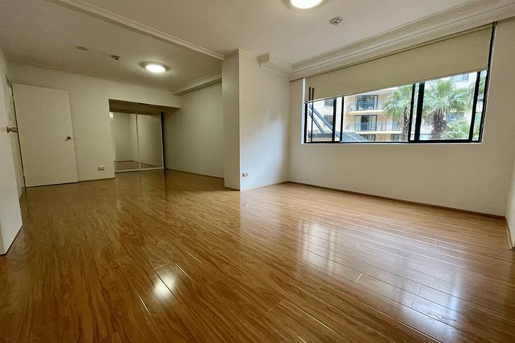 3/122 Saunders Street, Pyrmont 2009, NSW Apartment Photo