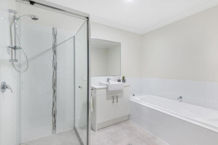 3/57 Ellen Street, Oxley 4075, QLD Townhouse Photo