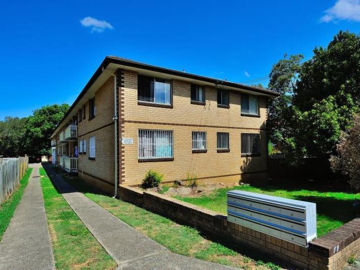 9/71 Dartbrook  Road, Auburn 2144, NSW Unit Photo