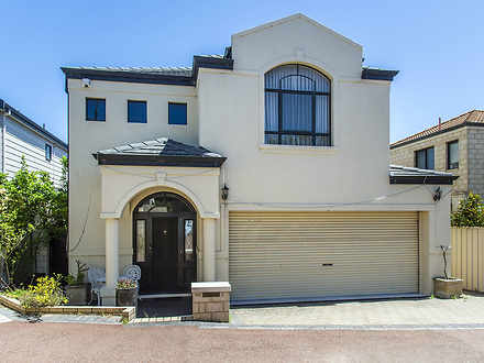 3/31 Claremont Crescent, Claremont 6010, WA Townhouse Photo
