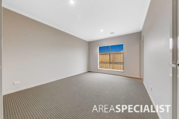 6 Bow Place, Thornhill Park 3335, VIC House Photo