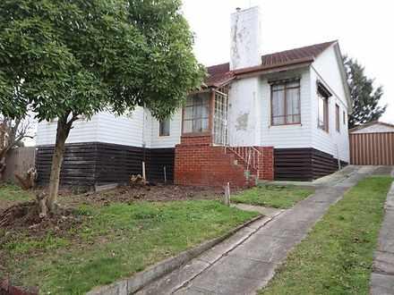 50 Nisbett Street, Reservoir 3073, VIC House Photo