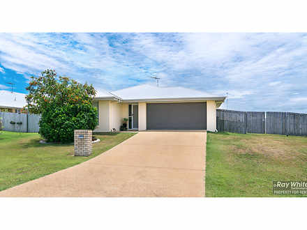 12 Chatterton Boulevard, Gracemere 4702, QLD House Photo
