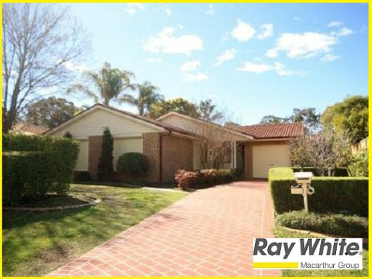 21 Boongary, St Helens Park 2560, NSW House Photo
