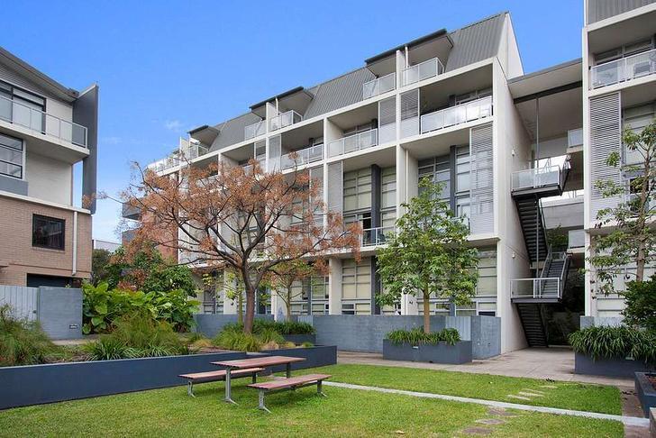 BG01/3 Brennan Street, Alexandria 2015, NSW Apartment Photo