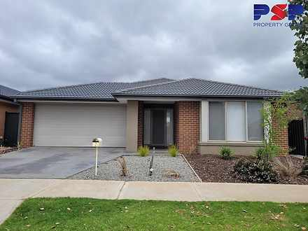 7 Lister Road, Melton West 3337, VIC House Photo