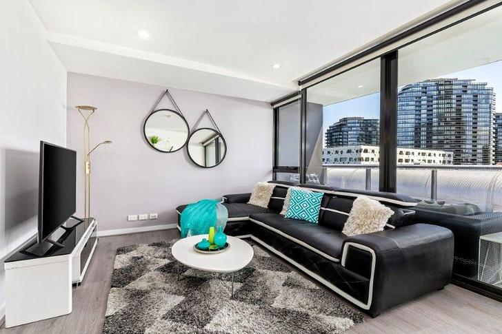 1110/815 Bourke Street, Docklands 3008, VIC Apartment Photo