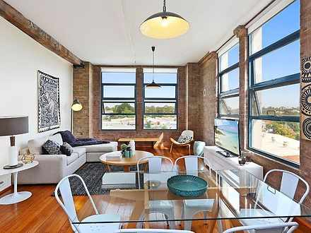 16/2 Cardigan Lane, Camperdown 2050, NSW Apartment Photo