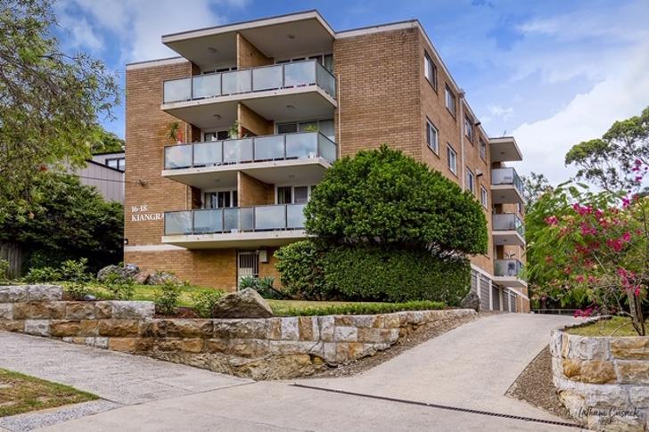 4/16 Eaton Street, Neutral Bay 2089, NSW Unit Photo