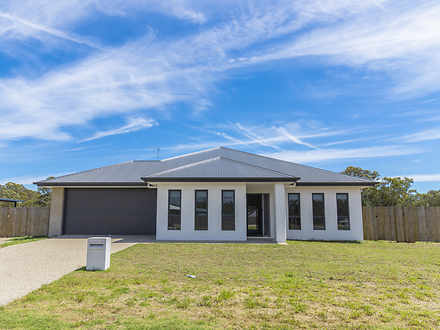 10 Periwinkle Crescent, Toogoom 4655, QLD House Photo