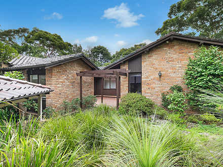 145A Lucinda Avenue South, Wahroonga 2076, NSW House Photo