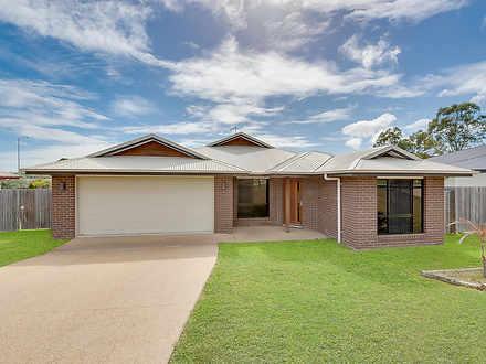 19 Liriope Drive, Kirkwood 4680, QLD House Photo