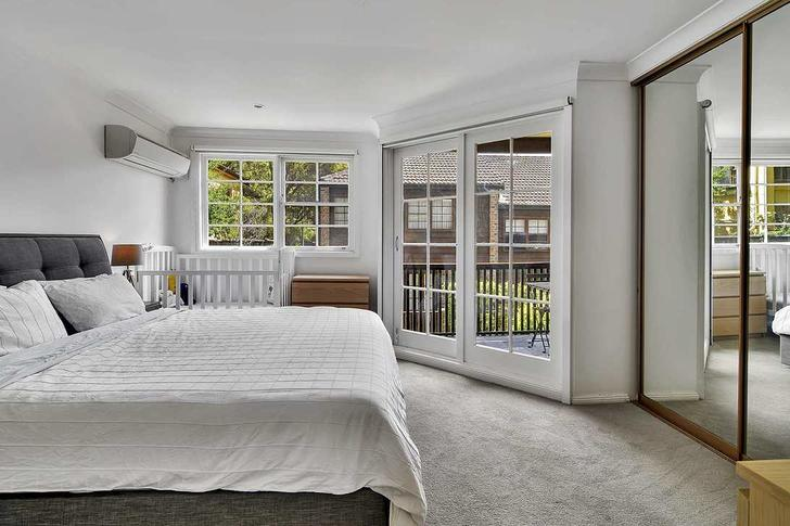 7/24-26 Marks Street, Cammeray 2062, NSW Townhouse Photo