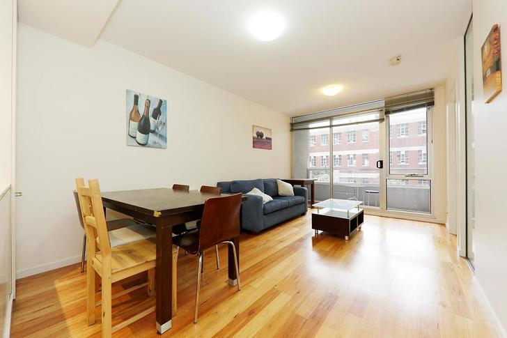 114/1 Bouverie Street, Carlton 3053, VIC Unit Photo
