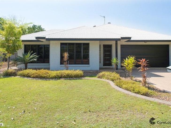 40 Liddy Crescent, Farrar 0830, NT House Photo