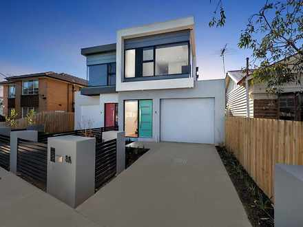 8A Hartley Avenue, West Footscray 3012, VIC Townhouse Photo