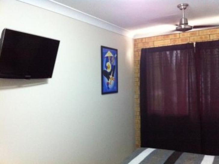 1/40 Dawn Crescent, Emerald 4720, QLD Unit Photo