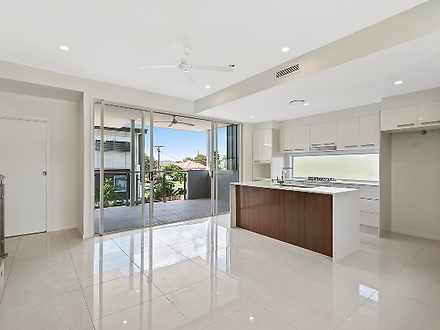 1/25 Pockley Street, Morningside 4170, QLD Townhouse Photo