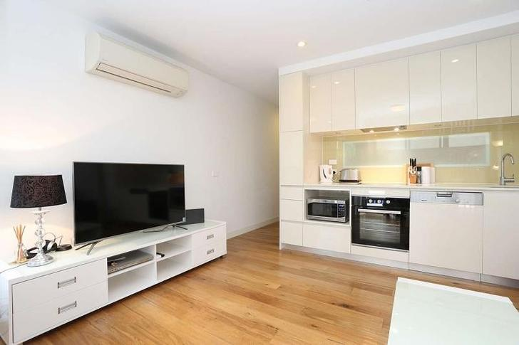 G09/70 Nott Street, Port Melbourne 3207, VIC Apartment Photo