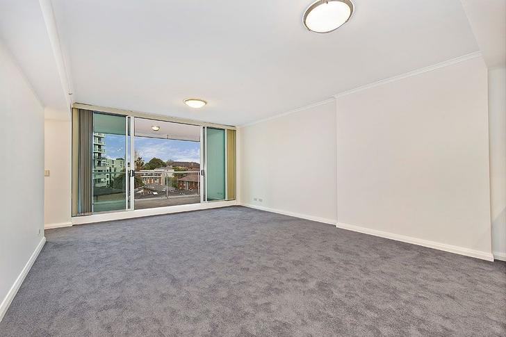 522/2A Help Street, Chatswood 2067, NSW Apartment Photo