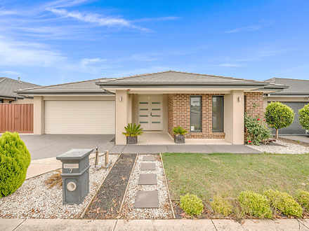 7 Omeara Crescent, Cranbourne East 3977, VIC House Photo
