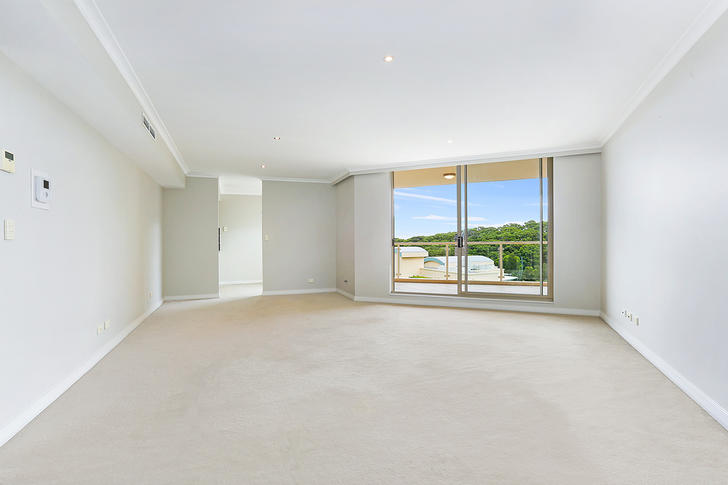 6A/2 King Street, Wollstonecraft 2065, NSW Apartment Photo