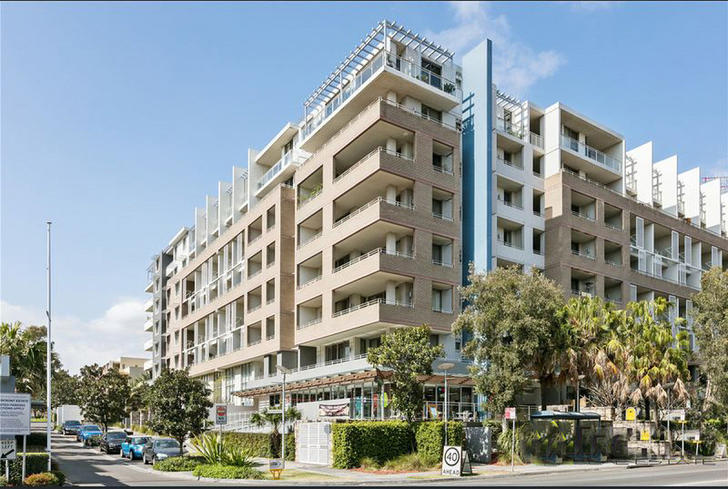 308/19 Hill Road, Wentworth Point 2127, NSW Apartment Photo