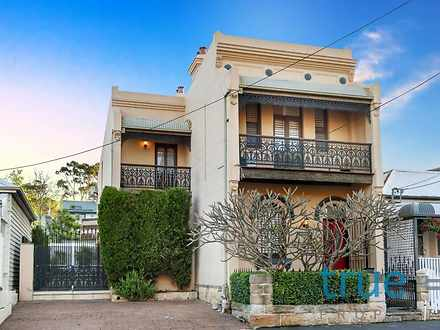 7 Lawson Street, Balmain 2041, NSW House Photo