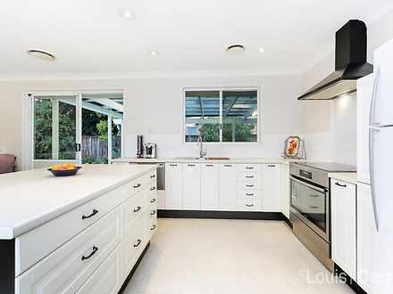 212 Purchase Road, Cherrybrook 2126, NSW House Photo