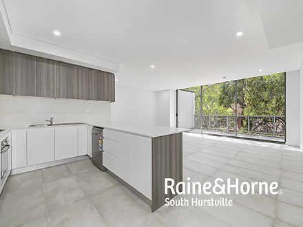 4-8 Hugh Avenue, Peakhurst 2210, NSW Apartment Photo