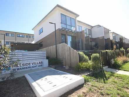 3415 Wanderlight Avenue, Lawson 2617, ACT Townhouse Photo
