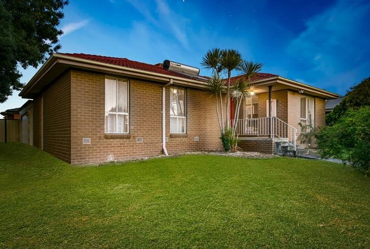 2 Heathmere Crescent, Endeavour Hills 3802, VIC House Photo