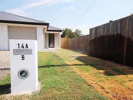 B/14 A Carramar Street, Loganlea 4131, QLD Duplex_semi Photo