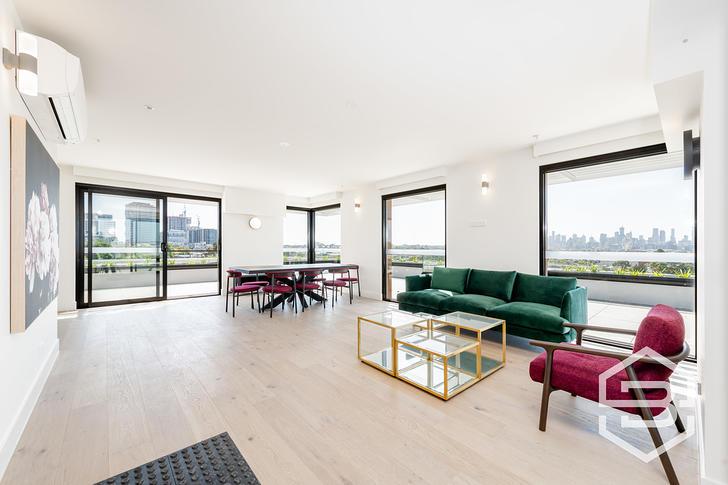 308/12-18 Napier Street, Footscray 3011, VIC Apartment Photo