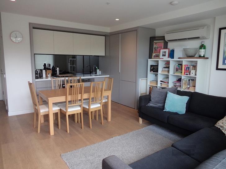 313/6 Acacia Place, Abbotsford 3067, VIC Apartment Photo