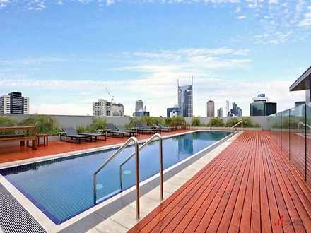 1525/199 William Street, Melbourne 3000, VIC Apartment Photo