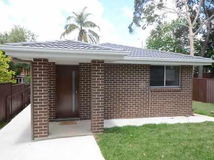34A Frederick Street, Pendle Hill 2145, NSW Villa Photo