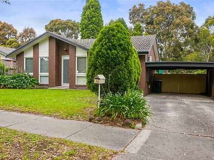 36 Argyle Way, Wantirna South 3152, VIC House Photo