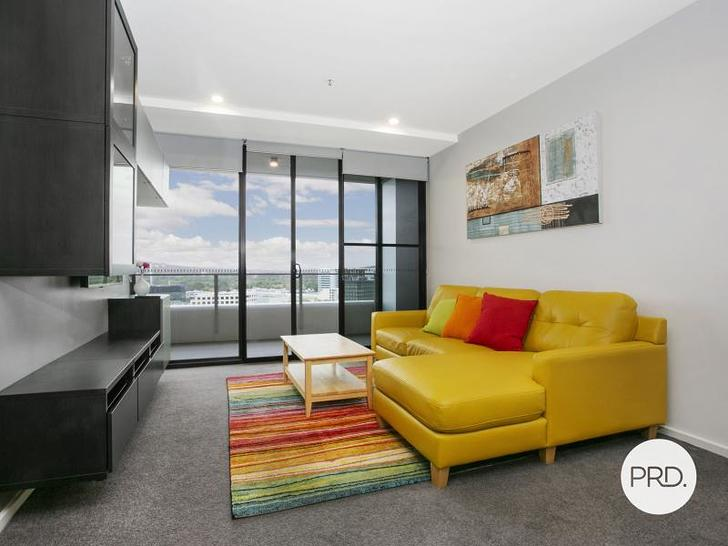 165/45 West Row, City 2601, ACT Apartment Photo