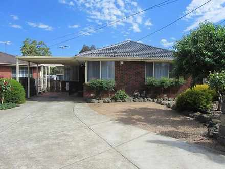 7A Myers Court, Melton 3337, VIC House Photo