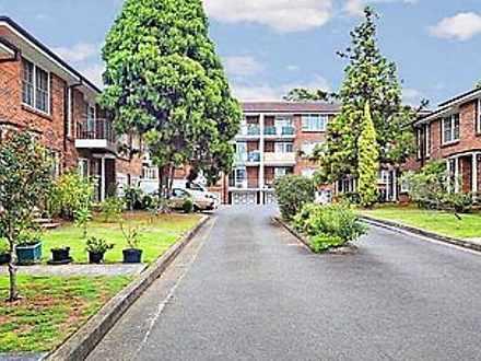 19/118 Elizabeth Street, Ashfield 2131, NSW Townhouse Photo