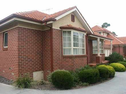 2/14 Forster Street, Ivanhoe 3079, VIC Townhouse Photo