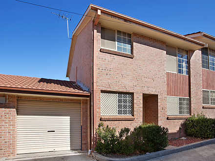 7/116 Flushcombe Road, Blacktown 2148, NSW Townhouse Photo