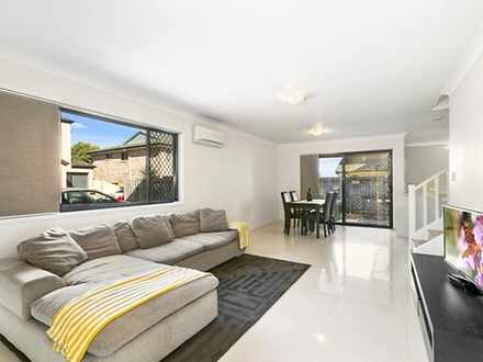 3/88 Pohlman Street, Southport 4215, QLD Townhouse Photo