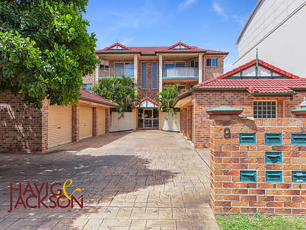 6/9 Wagner Road, Clayfield 4011, QLD Unit Photo