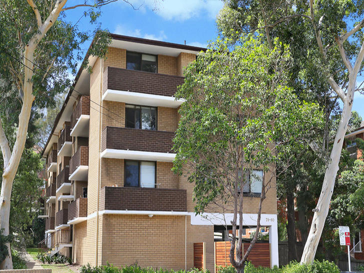 8/78 Houston Road, Kingsford 2032, NSW Apartment Photo