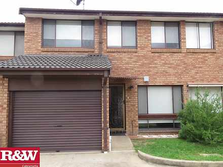 7/156 Moore Street, Liverpool 2170, NSW Townhouse Photo