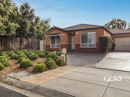 17 Ritchie Court, Sunbury 3429, VIC House Photo